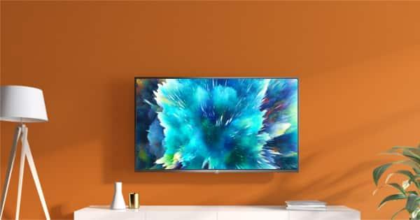 Televisor Xiaomi Mi TV de 43 pulgadas. Ofertas en televisores, televisores baratos, chollo