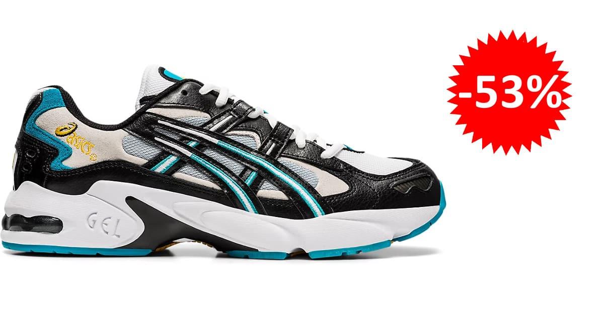 Zapatillas ASics Gel-Kayano 5 OG baratas, zapatillas de marca baratas, ofertas en calzado, chollos