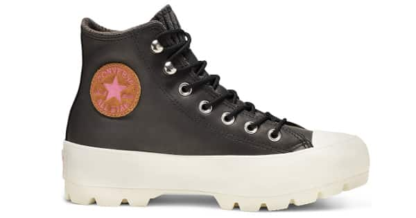 Zapatillas Converse Chuck Taylor All Star Lugged Gore-Tex Waterproof baratas, calzado barato, ofertas en zapatillas chollo