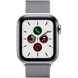 Apple Watch Series 5 GPS+Cellular barato, ofertas en smartwatches, relojes baratos