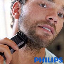 Barbero Philips Beardtrimmer Series 3000 barato, barberos baratos