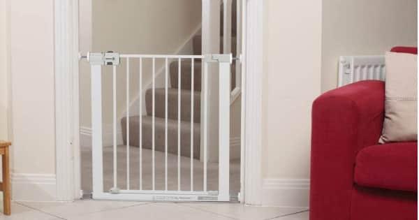 Barrera Safety 1st Easy Close barata, barreras para niños baratas, ofertas casa, chollo