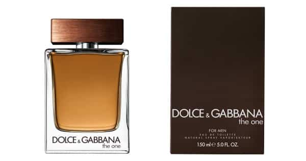 Colonia Dolce & Gabbanna The One Men 150 ml baratas, colonias baratas, ofertas en ti chollo