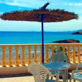 Escapada a la Costa Cálida, hotel en Mazarrón barato, ofertas en viajes