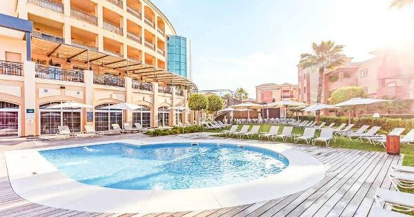 Escapada a la Costa de la Luz, hotel barato en Islantilla, ofertas en viajes, chollo