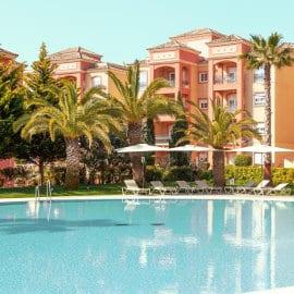 Escapada a la Costa de la Luz, hotel barato en Islantilla, ofertas en viajes