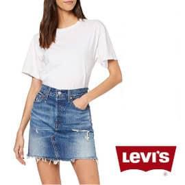 Falda Levi's HR Decon Iconic barata. Ofertas een ropa de marca, ropa de marca barata