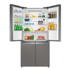 Frigorífico Haier americano HTF540DGG7 barato. Ofertas en frigoríficos, frigoríficos baratos