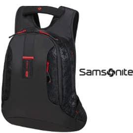 Mochila infantil con compartimento para portátil Samsonite Paradiver Light barata, mochilas baratas, ofertas para niños
