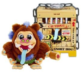 Peluche interactivo Crate Creatures Libera a la Bestia barato, juguetes baratos, ofertas en regalos de navidad