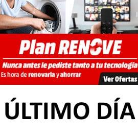 Plan Renove de MediaMarkt