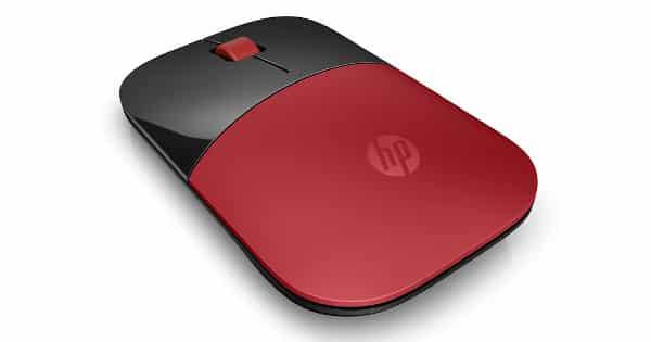 Ratón inalámbrico HP Z3700 barato, ratones baratos, chollo