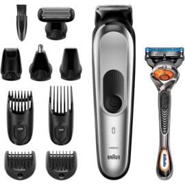 Recortadora Braun MGK7220 barata. Ofertas en afeitadoras, afeitadoras baratas