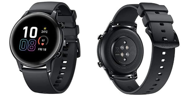 Smartwatch Honor Magic Watch 2 barato, relojes deportivos baratos, chollo