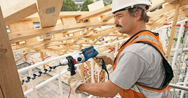 Taladro percutor Bosch Professional GSB 21-2 RCT barato, herramientas baratas, chollo