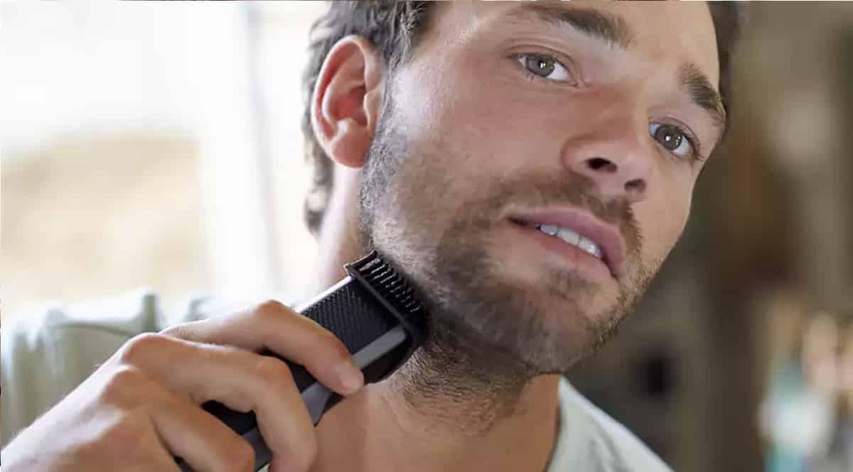 arbero Philips Beardtrimmer Series 3000 BT3216 14barato, recortadores de barba de marca baratas, ofertas cuidado personal, chollo