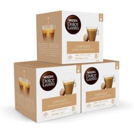 90 cápsulas de café Dolce Gusto baratas. Ofertas en café, café barato