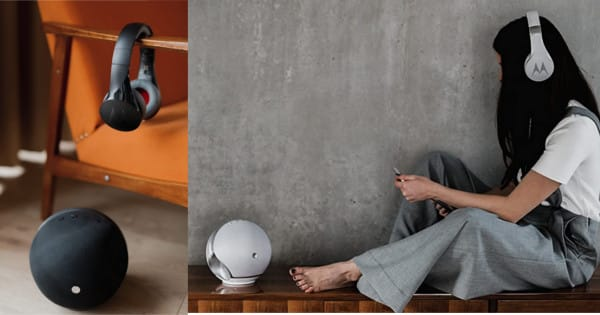 Altavoz y auriculares Motorola Sphere+ barato. Ofertas en auriculares y altavoces, auriculares y altavoces baratos, chollo