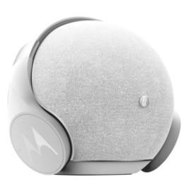Altavoz y auriculares Motorola Sphere blancos barato. Ofertas en auriculares y altavoces, auriculares y altavoces baratos