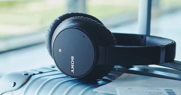 Auriculares Sony WH-CH700 baratos. Ofertas en auriculares, auriculares baratos, chollo