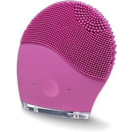 Cepillo de limpieza facial 2 en 1 Beurer FC 49 barato, cepillos limpiadores baratos, ofertas belleza