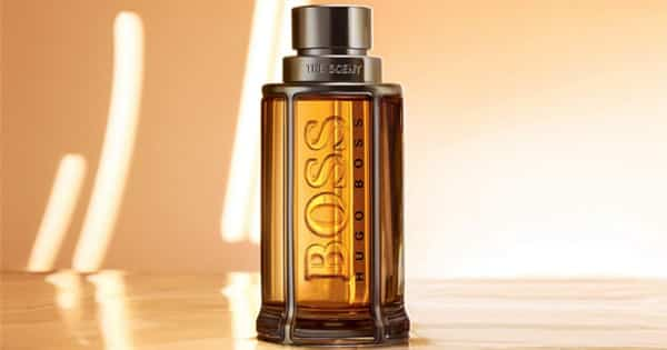 Colonia Hugo Boss The Scent barata. Ofertas en colonias, colonias baratas,, chollo