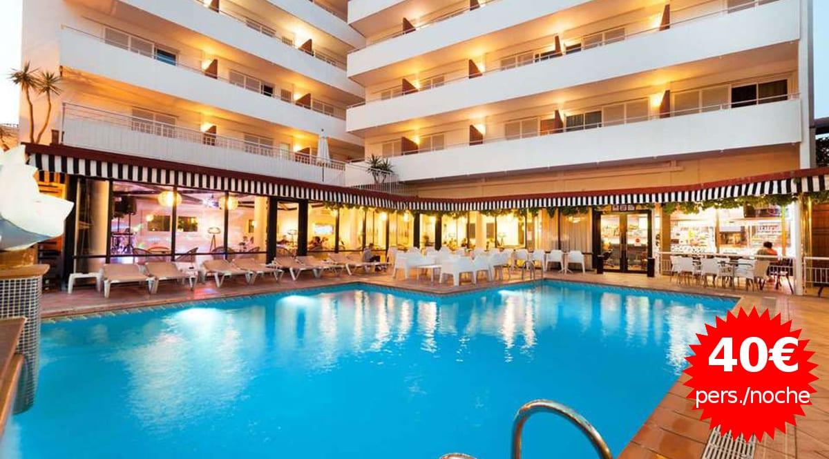 Escapada a Lloret de Mar barata, hoteles baratos, ofertas en viajes, chollo
