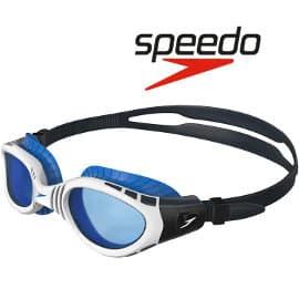 Gafas de natación Speedo Futura Biofuse Flexiseal baratas, gafas de marca baratas, ofertas en material deportivo