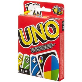 Juego de cartas UNO Classic barato, juegos baratos
