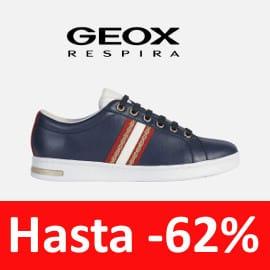 Ofertas Geox evento de la moda en Amazon, calzado barato