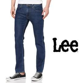 Pantalón vaquero Lee Daren Zip barato, pantalones vaqueros de marca baratos, ofertas en ropa
