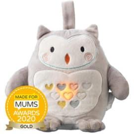 Peluche Tommee Tippee Grofriend con sensor de llanto barato, duermebebés baratos, ofertas productos para bebés