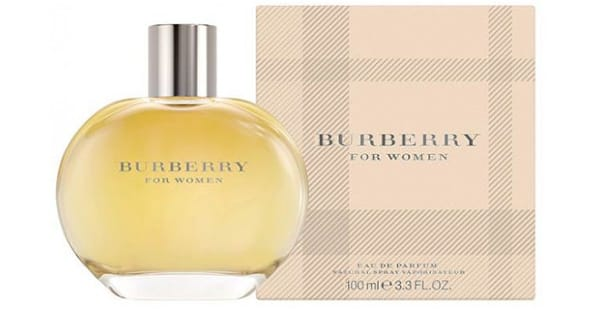 Perfume Burberry Women Classic barato, colonias baratas, ofertas para ti, chollo