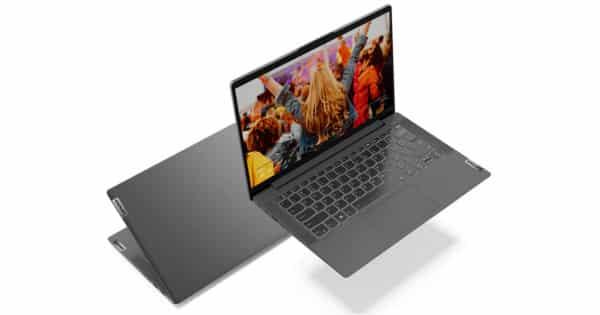 Portátil Lenovo Ideapad 5 14 barato. Ofertas en portátiles, portátiles baratos, chollo