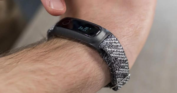 Pulsera de actividad Honor Band 5 Sport barata, pulseras inteligentes baratas, ofertas en material deportivo chollo