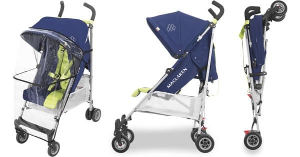 Silla de paseo Maclaren Triumph barata. Ofertas en sillas de bebé, sillas de bebé baratas, chollo