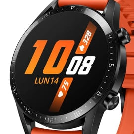 Smartwatch Huawei Watch GT2 barato, relojes deportivos baratos