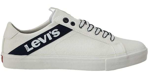 Zapatillas Levi's Woodward baratas. Ofertas en zapatillas, zapatillas baratas, chollo