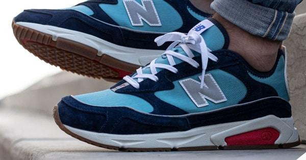 Zapatillas New Balance X-Racer baratas, calzado barato, ofertas en zapatillas chollo