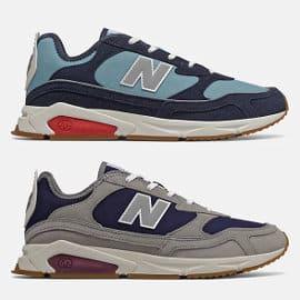 Zapatillas New Balance X-Racer baratas, calzado barato, ofertas en zapatillas