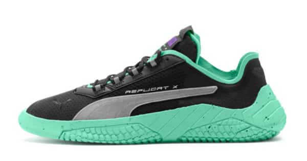 Zapatillas Puma Replicat-X Fluro baratas. Ofertas en zapatillas, zapatillas baratas, chollo