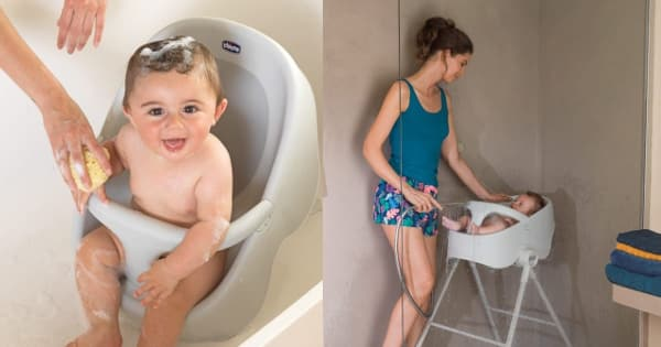 Bañera Transformable Chicco Bubble Nest barata, productos para bebes baratos, ofertas para niños chollo