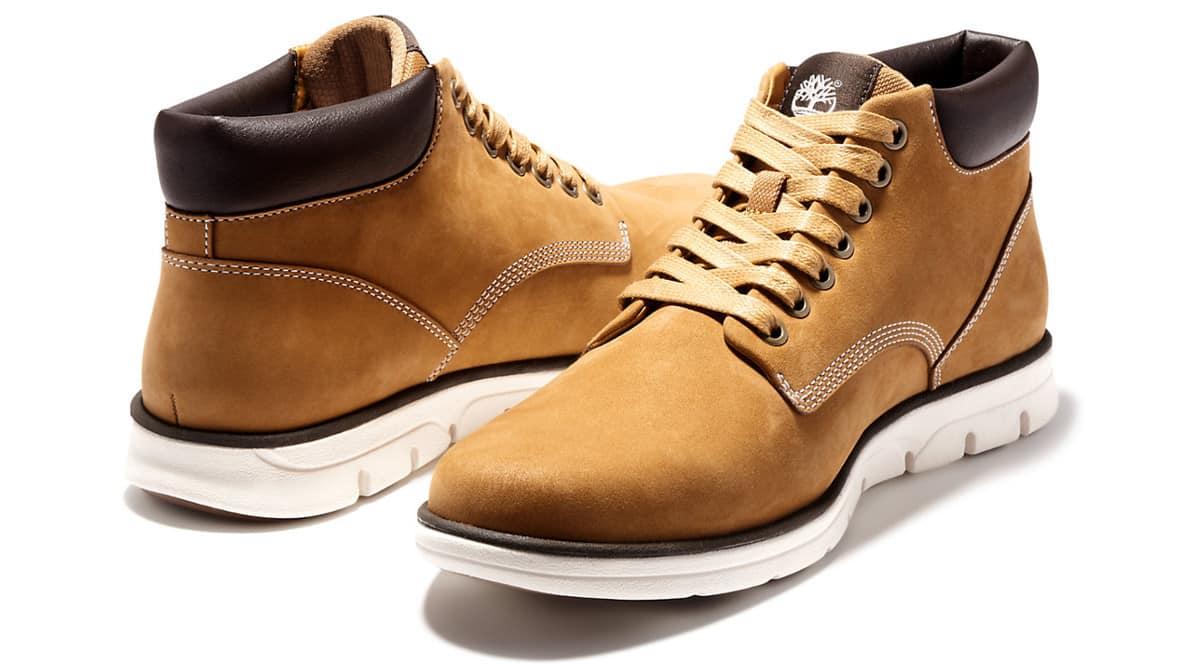 Botas Timberland Bradstreet baratas. Ofertas en calzado, calzado barato, chollo