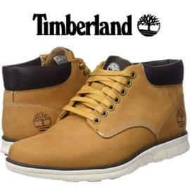 Botas Timberland Bradstreet baratas. Ofertas en calzado, calzado barato