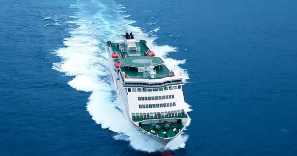 Descuentos en el Ferry entre Ibiza y Palma de Mallorca, ofertas en viajes, chollo