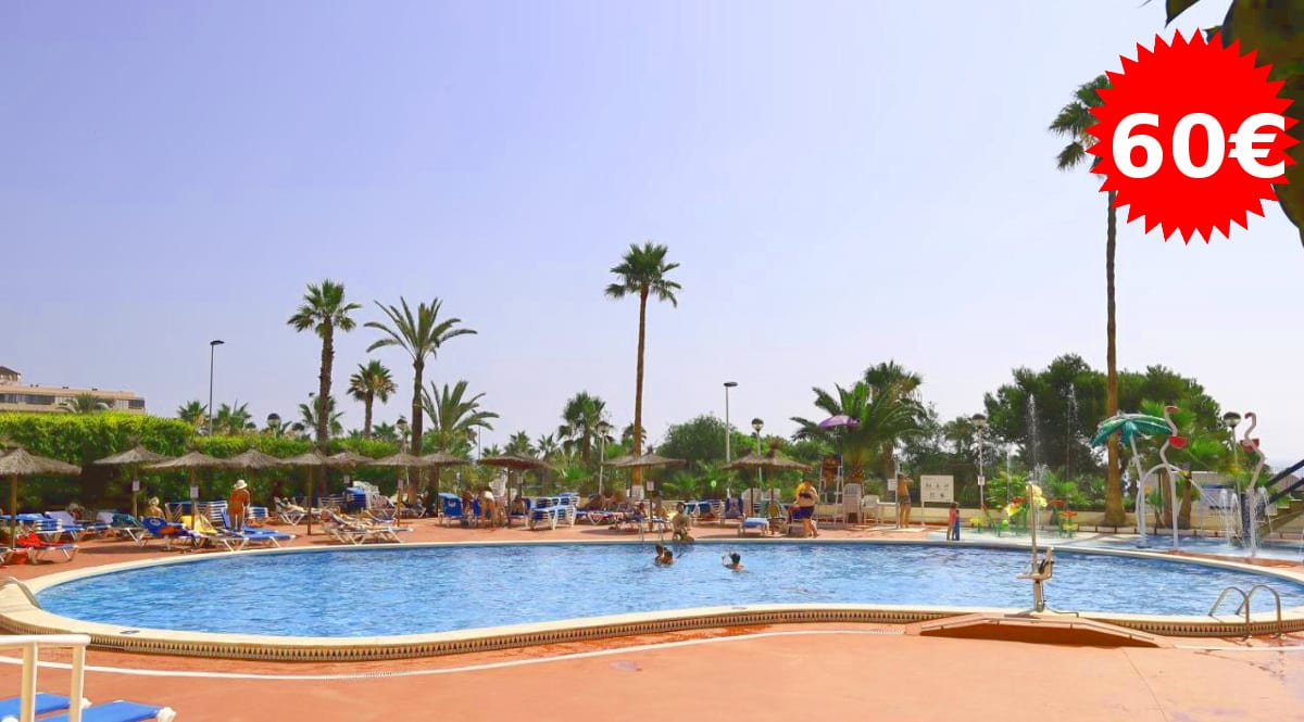 Escapada a Torrevieja, hoteles baratos, ofertas en viajes, chollo