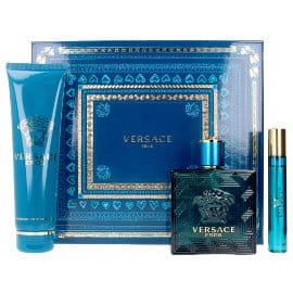 Estuche de colonia Versace Eros barato, colonias baratas, ofertas para ti