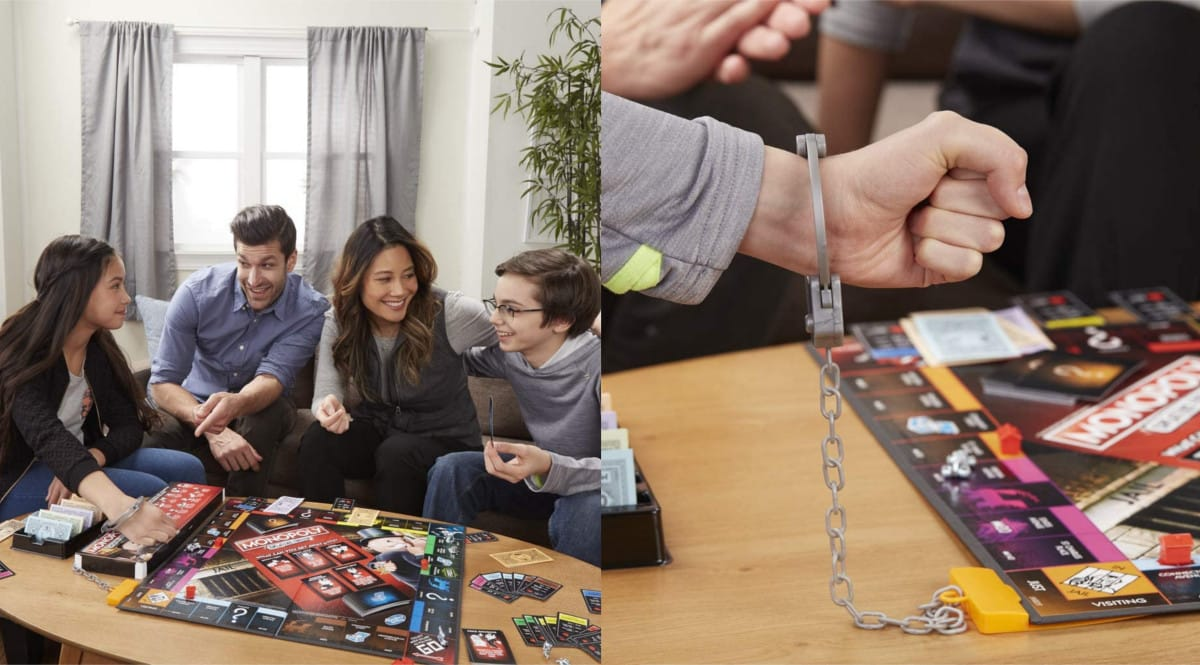 Juego de mesa Monopoly Tramposo barato. Ofertas en juegos de mesa, juegos de mesa baratos, chollo