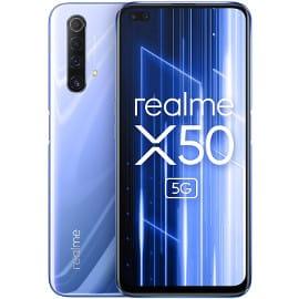 Móvil Realme X50 barato, móviles baratos