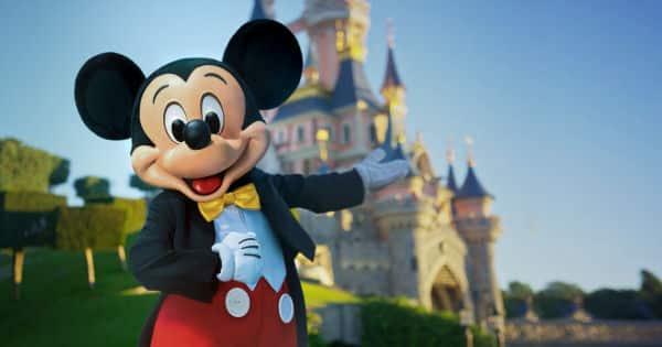 Tu viaje a Disneyland Paris: disfruta de la magia con una reserva totalmente flexible.